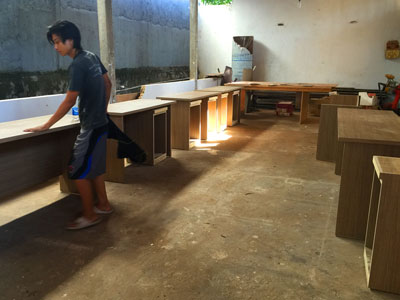 Ahimsa_Our_Facilities_Workshop_Bali